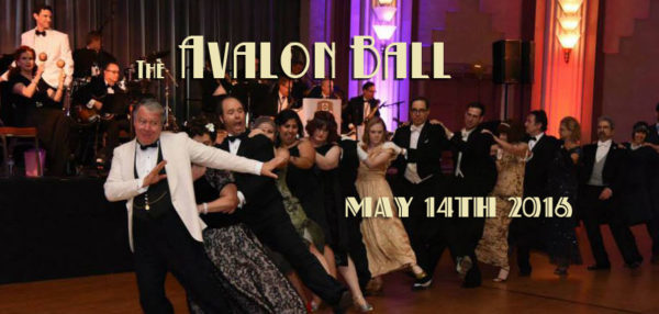 Avalon Ball 2016