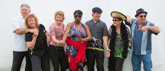 Sue Palmer&Her Motel Swing Orchestra